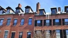 (mahler9) Tags: winter boston icicles beaconhill charlesstreet jaym mahler9 andantecomodofotos