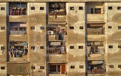 Housing in Karachi (Ameer Hamza) Tags: pakistan housing expressway karachi sindh abad karachiwalla leakage ppa gulshan pakistaniphotographer lyariexpressway pakistaniat pakistaniblogger photographsofmodernkarachi