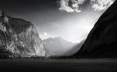 Dark Adaptation (@hipydeus) Tags: light sunset mountains austria facing hipydeuszenfoliocom