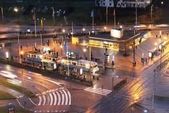 2014-02-20_8 (mark-jandejong) Tags: gteborg sweden gothenburg tram hgglundm29
