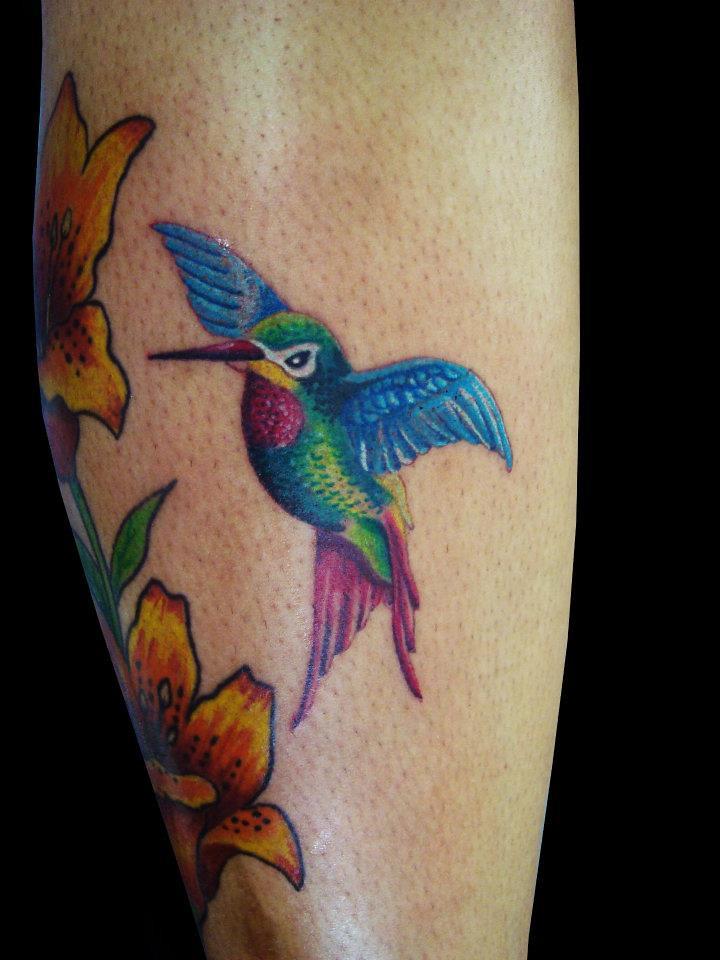 9806fa0a2 Very Beautiful Hummingbird Tattoo Ideas Design #006 (tattoos_addict) Tags:  beautiful tattoo design