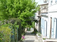 Vieux-Bourg- Lormont