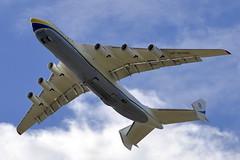 Antonov Design Bureau UR-82060, OSL ENGM Gardermoen (Inger Bjørndal Foss) Tags: norway osl gardermoen antonov engm an225 mriya ur82060