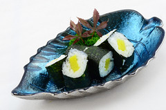 Maki-Sushi@ (EndlessJune) Tags: food japan menu japanese 50mm yummy nikon rice tasty delicious hangzhou     makisushi foodphotography deliciousfoods japanesfood goodtasting  nikond7000