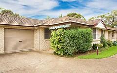 3/3 Nullaburra Road, Caringbah NSW