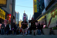 The Battle for Times Square 08 (wooferSTL) Tags: nyc nerds timessquare lightsabers husbands husbears battlefortimessquare battlefornyc mw2015