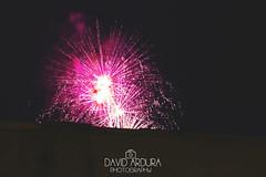 firework (JDArdura) Tags: madrid firework fuego fuegos artificiales