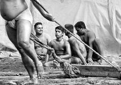 The Last Days of Akhara Series (Amna Yaseen) Tags: pehlwan wrestlers akhara practice mud lahore traditionalwestlingpractices pakistan 2016 shaiyapehlwanakhara