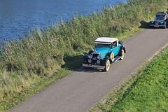 1929 - Buick Master Six - 88-00-TR -5 (Oldtimers en Fotografie) Tags: oldtimersfotografie fransverschuren fotograaffransverschuren oldcars oldtimers classiccars