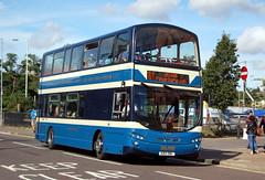 cambs - delaine 152 peterborough 23-9-16 JL (johnmightycat1) Tags: bus lincolnshire cambridgeshire delaine peterborough