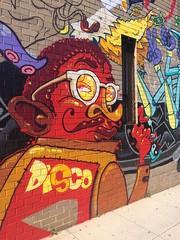 Sheryo and The Yok (MaxTheMightyy) Tags: powwowdc2016 powwow pow wow powwowdc dc washington washingtondc dcstreetart dcart dcgraffiti streetart art street graffiti graff graf tag tags tagging mural murals muralart publicart public legal commissioned commission dcmurals muralsdc spraypaint spray paint painted painting vandal vandals vandalism vandalized washingtondcart metrobranchtrail noma nomadc dcmetro metro sheryo theyok yok sheryotheyok sheryoandtheyok