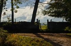Gate (milo42) Tags: peak district national park httpwwwchrisnewhamphotographycouk 2016 meetup chatsworth peakdistrictnationalpark peakdistrict derbyshiredalesdistrict england unitedkingdom gb