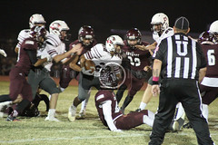 IMG_3115 (TheMert) Tags: floresville high school tigers varsity football texas uvalde coyotes