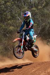 Toowoomba MX (Explore 18/10/16) (Alan McIntosh Photography) Tags: action sport motorsport dirt mx toowoomba echo valley