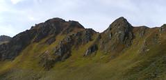 Seewand (bookhouse boy) Tags: berge alpen mountains alps tuxeralpen 2016 1oktober2016 zillertal hirschbichlalm krssbrunnalm marchkopf wimbachkopf felerjoch zellberg