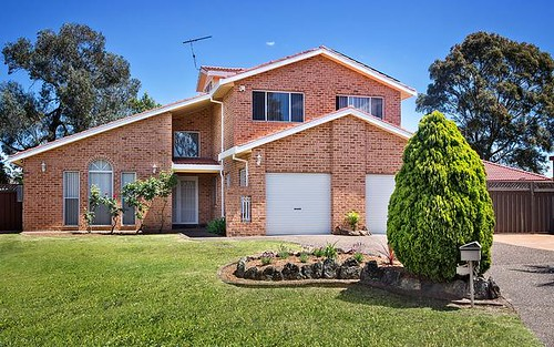 13 Lawson Place, Barden Ridge NSW 2234