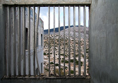 Sanitarium (elenista1) Tags: sanitarium parnitha prisma view window mountain