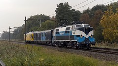 RwDP_10942 (charlesvanlangeveld) Tags: railpromo 1215 cto testtrein plane dordrecht