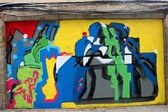 Octubre_0066 (Joanbrebo) Tags: canoneos80d efs1855mmf3556isstm eosd autofocus barcelona barceloneta pintadas murales murals grafitis streetart urbanarte