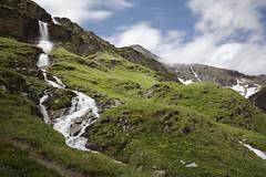 (Horace T) Tags: canon eos60d montagne mountain autriche austria grossglockner hochalpenstrasse grosglockner paysage landscape nuages clouds water eau poselongue longexposure efs1022mm