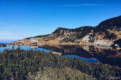 Rila Lakes. The Fish Lake. Bulgaria (Viatores) Tags: rilalakes bulgaria nature lakes mountains   viatores