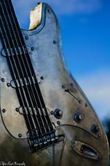 JimmyGuitar (che2525) Tags: hendrix jimmy memorial grave site purple haze little wing rock roll