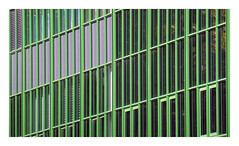Walhalla theatre - front faade (AurelioZen) Tags: europe netherlands rotterdam katendrecht fenixlloods1 walhallatheatre facade windows