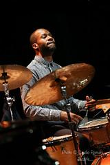 Jason Marsalis Vibes Quartet @ Blue Note Milano 18-10-2016
