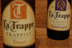 #trappist #latrappe #rx100iii #beer #beergeek #beergram #bokeh #bier #biere (The Beer Monk & Railway Addict) Tags: instagramapp square squareformat iphoneography uploaded:by=instagram beer birra cerveza bier bire rx100m3 sony bokeh alcohol