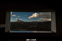 La finestra - Ventana (iw2ijz) Tags: lanzarote spagna canarie isole cielo finestra windows ventana csar manrique