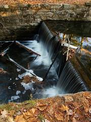 Mine Falls Park - Nashua River 10 (dennisgg2002) Tags: nashua river nh new hampshire autumn fall england