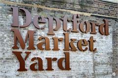 Photo of Deptford Market Yard 01