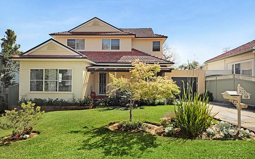 10 Chivers Avenue, Lugarno NSW 2210