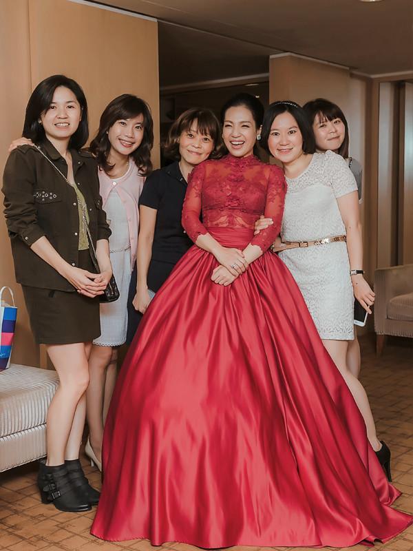 台南婚攝 香格里拉遠東國際大飯店 國際廳026