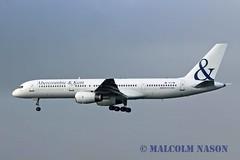 B757-27B TF-FIW ABERCROMBIE & KENT\ICELANDAIR (shanairpic) Tags: jetairliner b757 boeing757 shannon icelandair abercrombiekent tffiw