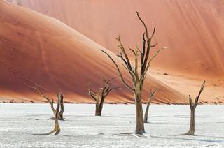 Deavlei, Namibia