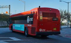 DSC06937 (jayayess1190) Tags: orlando lynx bus masstransit publictransportation florida lowfloor city urban cumminsisl gilligadvantagebrt