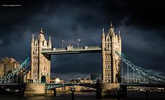 Tower Bridge {Explore} (jerry_lake) Tags: 7nov2016 london londoncity towerbridge sunshine