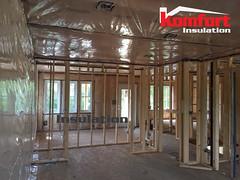 Komfort Insulation Ltd (komfortinsulation) Tags: batts insulationsaskatoon insulationcanada poly battandpoly komfortinsulation komfort sprayfoam