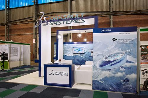 AAD 2016 - Dassault Systemes