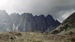 1975-08 High Tatra (beranekp) Tags: slovak slovakia high hohe tatra vysoké tatry