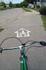 Rogers City bike paths (michiganseagrant) Tags: michiganseagrant sustainablesmallharbors smallharbors michiganseagrantextensioneducators rogerscity lakehuron charrettes charrette marina tourism discoverus23 harbors