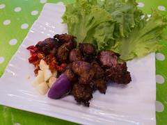 I0000966 (tatsuya.fukata) Tags: thailand samutprakan food thaifood somtumlungkhimao