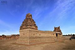 Shiva Temple, Hampi (joisbc) Tags: ananthajois joisbc abcj nikon d750 tokina 1224 hampi unesco architecture vijayanagara worldheritagesite hampe krishnadevaraya karnataka
