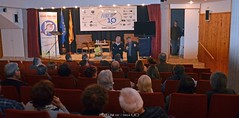 DSC_0030b (Pep Companyó - Barraló) Tags: 2511 forum 10 juanjo puigcorbe enric badia forum10 radio puigreig bergueda barcelona catalunya jornades