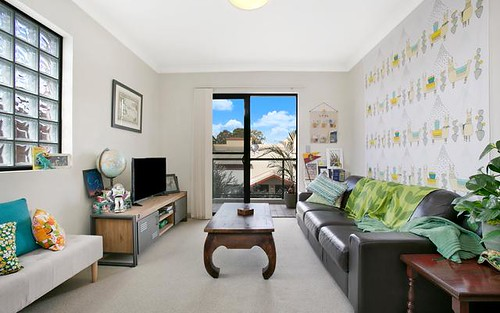 8/6-8 Jarrett Street, Leichhardt NSW 2040