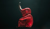 ruminate (grainfultimes) Tags: lowlightphotography macro lowlight dark arts darkarts shadow figurine demon onui