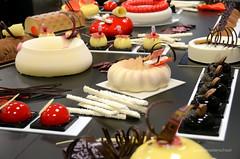 Corso sui semifreddi presso la Gelato Master School di San Marino.. Alla prossima! #marioragona www.marioragona.com #silikomartprofessional #pavonitalia #corsopasticceria #corsodipasticceria #cake #entremets #monoporzione #dessert #laqualescandicci #gelat
