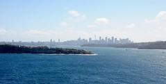 north head (-Mina-) Tags: sydney australia skyline northhead manly views summer blue ocean sea