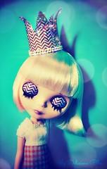 Hipster Princess Margot